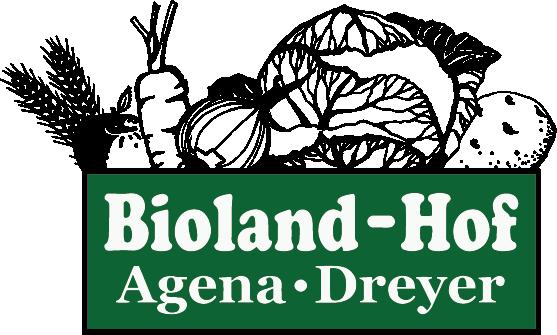 Logo - Biolandhof Agena